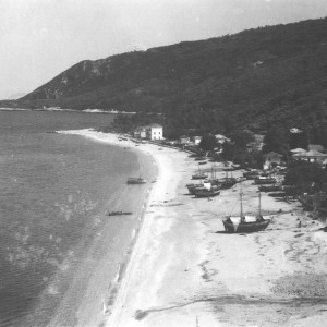 agios ioannis pelion old times