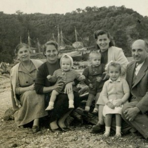 leventis family from 1937