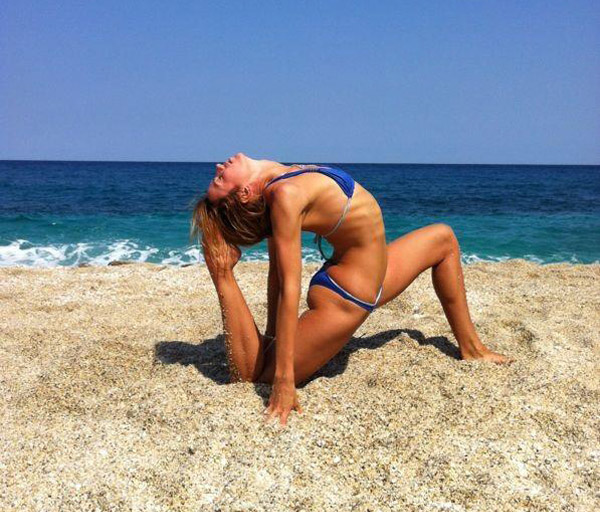 yoga in greece leventis pelion